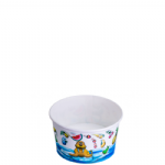 TYPE 16N 100ml Ice Cream Cup - Sea Fruit